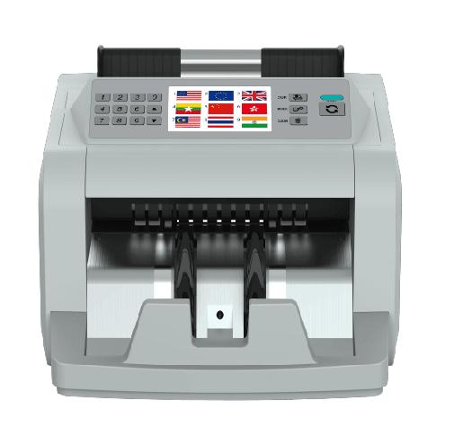 masina de numarat si verificat bani 7S resigilat