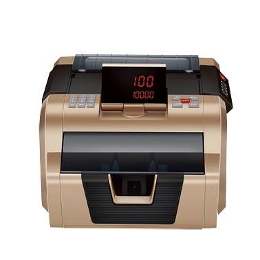 aparat de numarat bani